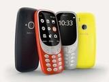 山寨太迅速 诺基亚3310未上市就出仿版