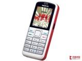 直板按键廉价手机 诺基亚5070价格仅200元