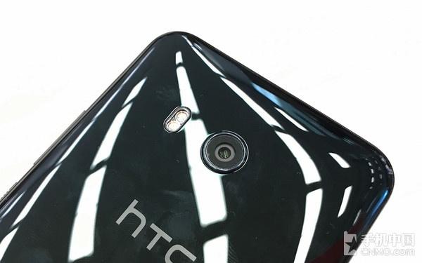 """HTC U11现场体验评测:一切尽在""""掌握"""""""