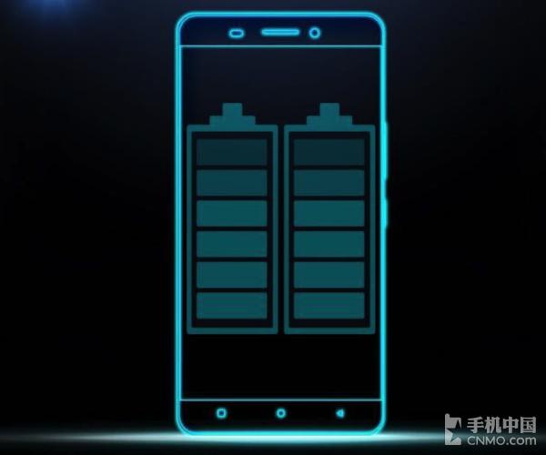 双电池堆叠技术