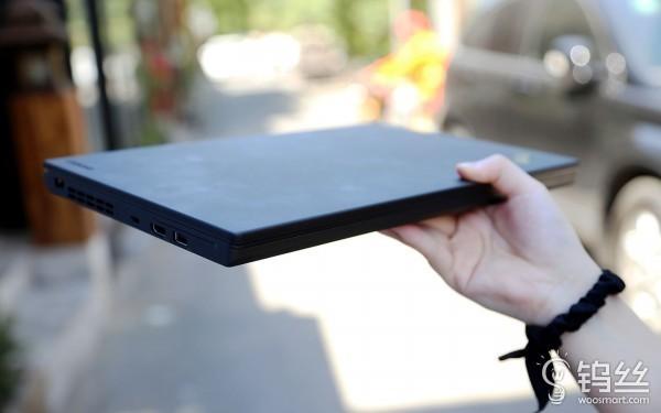 ThinkPad X270图赏 小黑家族的中流砥柱