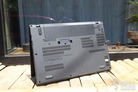 ThinkPadX270:不能再商务的商务本
