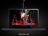 变形本联想YOGA 720发布:售价6999元