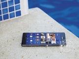 全平衡双面玻璃设计 索尼Z3深圳仅售880元