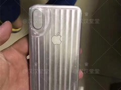iPhone 8/7s/7s Plus模具曝光 意料之中