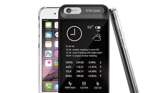 不羡安卓 微信双开/手机扩容iPhone也行
