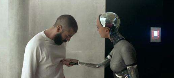 人工智能会灭绝人类 电影都靠谱吗?