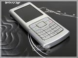 直板实用手机 诺基亚6500c售价仅260元