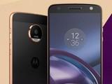 Moto Z2 Play配置曝 骁龙626+4GB运存