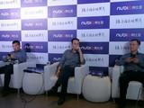 努比亚倪飞:要基于不同用户需求做好产品
