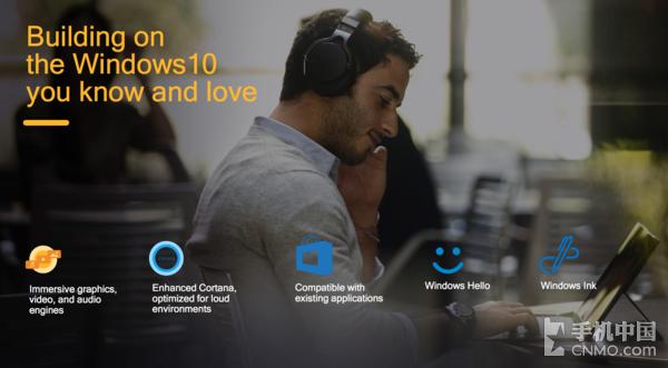 完整的Windows 10体验