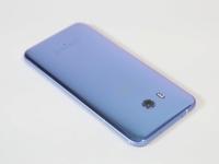 HTC U11视频评测 昔日王者终归来