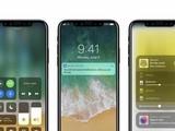 三款新iPhone面板全曝光 外观确认大改