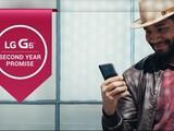 良心!LG G6延保至两年 可惜仅限美国