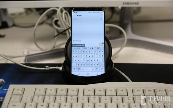 三星S8日常体验:上网本可以退出市场了