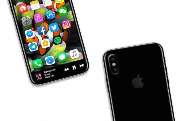 猪队友神助攻 曝iPhone 8将支持3D相机