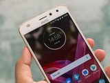 Moto Z2 Play外媒评测 更轻薄但续航不赖