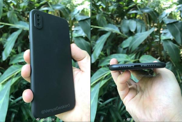 iPhone 8机模