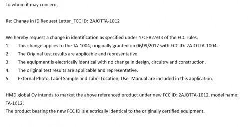HMD发信给FCC Nokia 9直接上6GB运存?