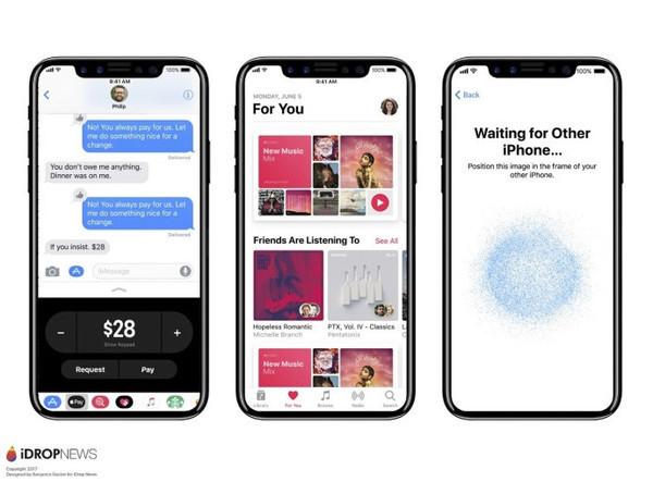 新iPhone量产 将导致下半年元器件缺货