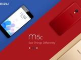 魅族史上最低价手机 M5c国行售价499元