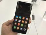 小米Note 3最快8月份见 双曲面OLED屏
