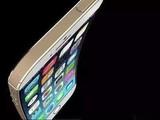 iPhone未来可能要弯 苹果获曲面屏专利