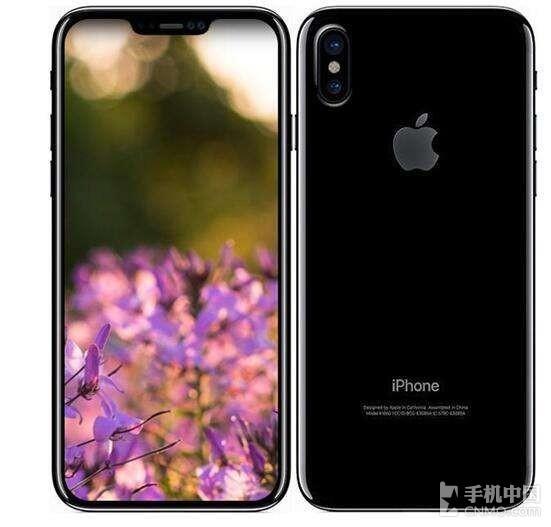iPhone 8最有可能的样子