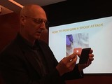PB推出突破性防假指纹和活体检测方案