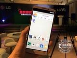 双卡大屏不锈钢边框 LG V10报价1000元
