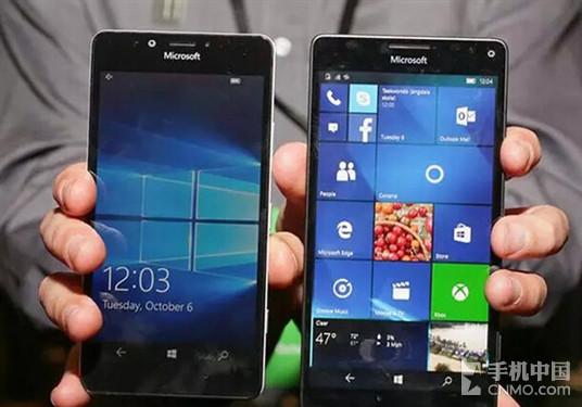 Windows Phone 手机