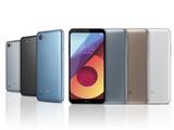 LG Q6发布:全视野屏/三个版本/8月上市
