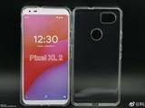 谷歌Pixel 2保护壳曝光 还是后置指纹