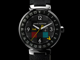 LV推首款智能手表 Apple Watch如临大敌