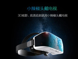 小辣椒旗下新品牌Lookworld 进军VR领域