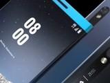 诺基亚Edge概念图亮相 全视曲面屏加持