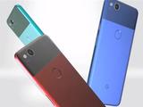 四种颜色!谷歌Pixel 2 XL将首发安卓8.0