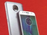 Moto G5S Plus宣传图曝光 彩色黑白双摄