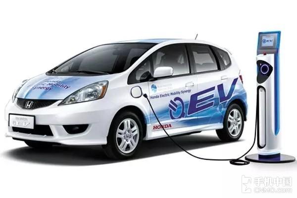 中国强势夺冠 全球电动汽车竞争力排行