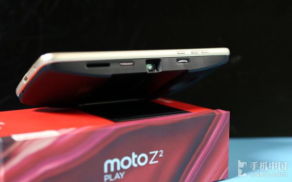 moto z2 play投影模块