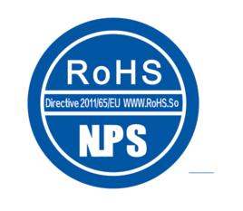欧盟RoHS