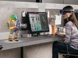 微软为HoloLens研发AI芯片 性能更强