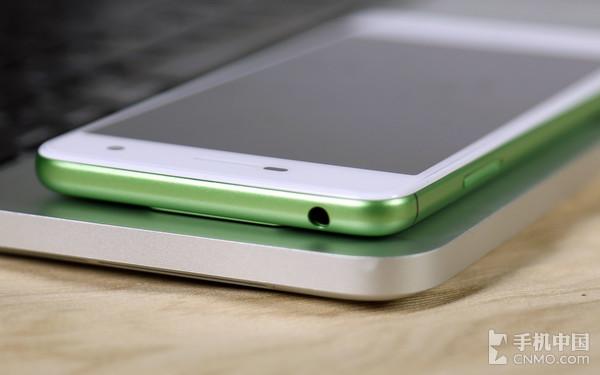 中兴小鲜5评测:年轻人的千元双摄新品