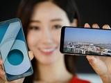 LG Q6明日韩国上市:全视野屏/2523元