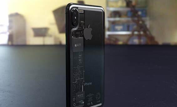 【圖片1】蘋果iphone8史無前例的最美渲染圖
