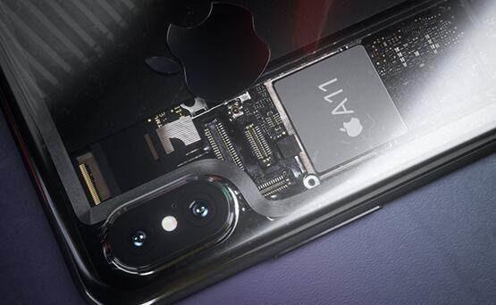 【圖片2】蘋果iphone8史無前例的最美渲染圖