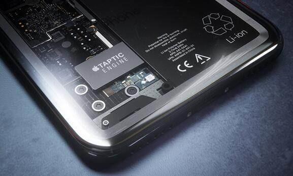 【圖片3】蘋果iphone8史無前例的最美渲染圖