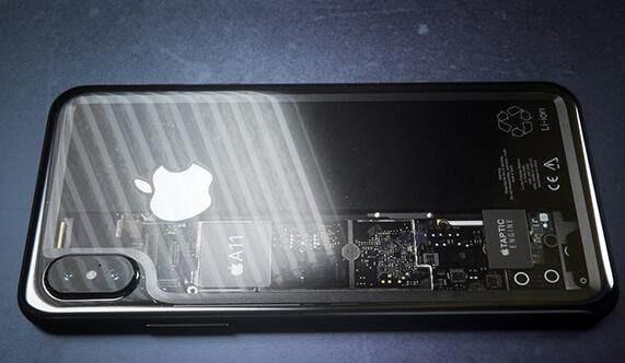 【圖片6】蘋果iphone8史無前例的最美渲染圖