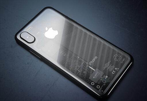 【圖片7】蘋果iphone8史無前例的最美渲染圖