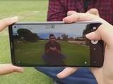LG V30真机现身 显示效果吊打iPhone 7P